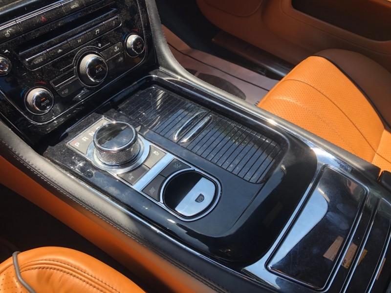 Jaguar XJ 2015 price $27,995