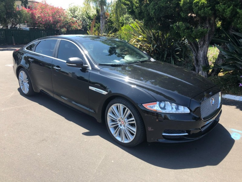 Jaguar XJ 2015 price $24,995