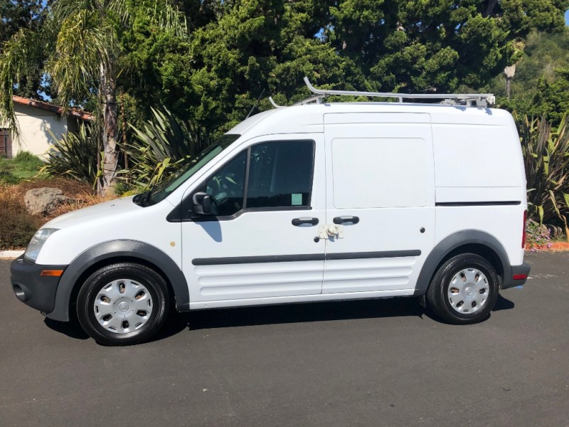 Ford Transit Connect 2011 price $9,850