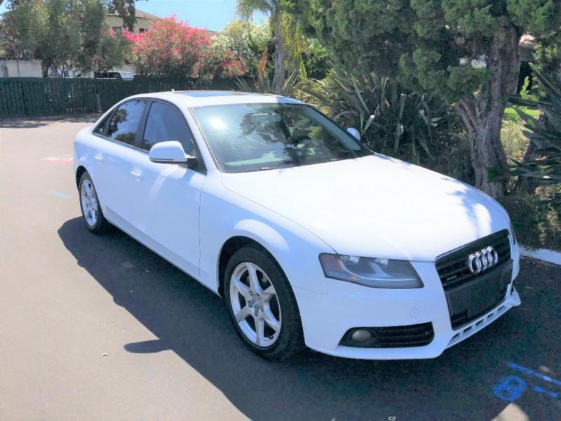 Audi A4 2009 price $9,500
