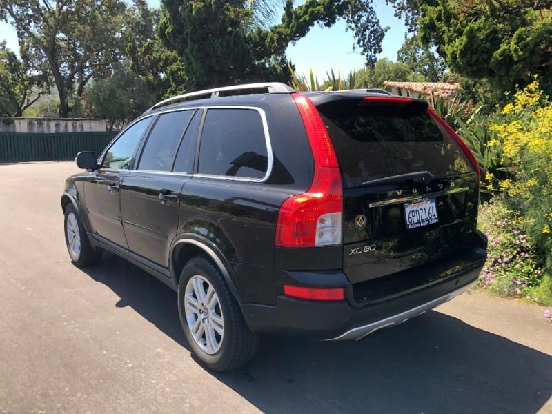 Volvo XC90 2011 price $10,350