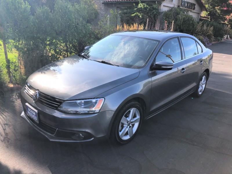 Volkswagen Jetta TDI 2011 price $7,200