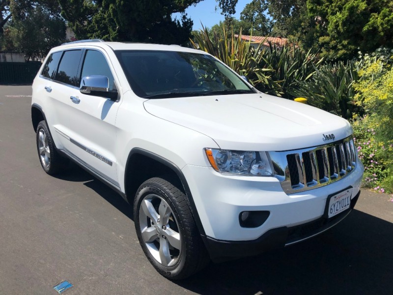 Jeep Grand Cherokee 2013 price $16,800