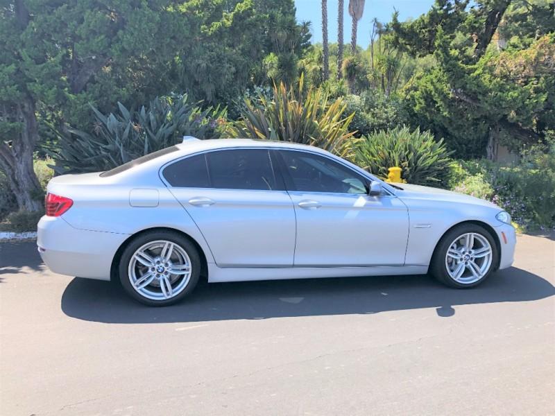 BMW 535d 2014 price $15,995