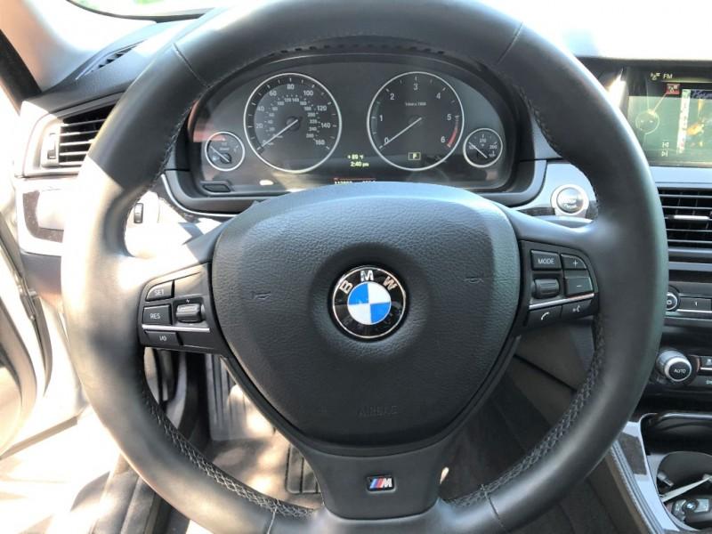 BMW 535d 2014 price $13,995