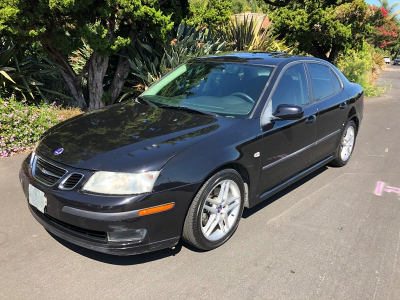 Saab 9-3 60th Anniversary 2007 price $5,995