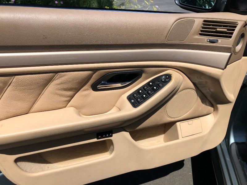 BMW 530i 2003 price $8,995