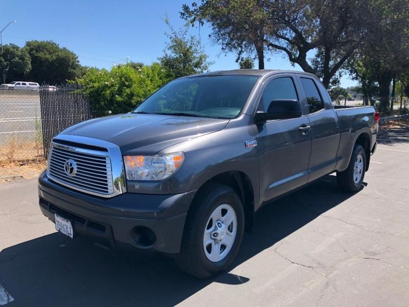 Toyota Tundra 2013 price $0
