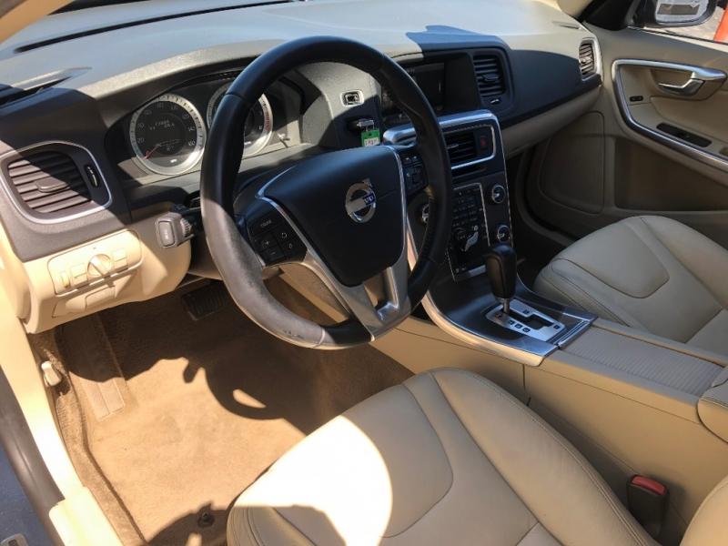 Volvo S60 2012 price $9,995