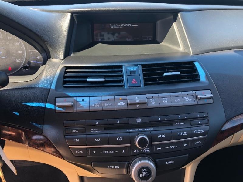 Honda Accord Crosstour 2011 price $11,995