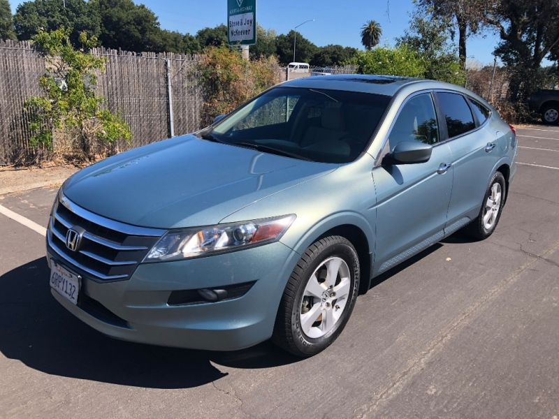 Honda Accord Crosstour 2011 price $11,995