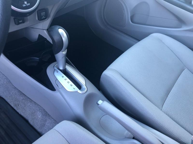 Honda Insight 2012 price $8,500