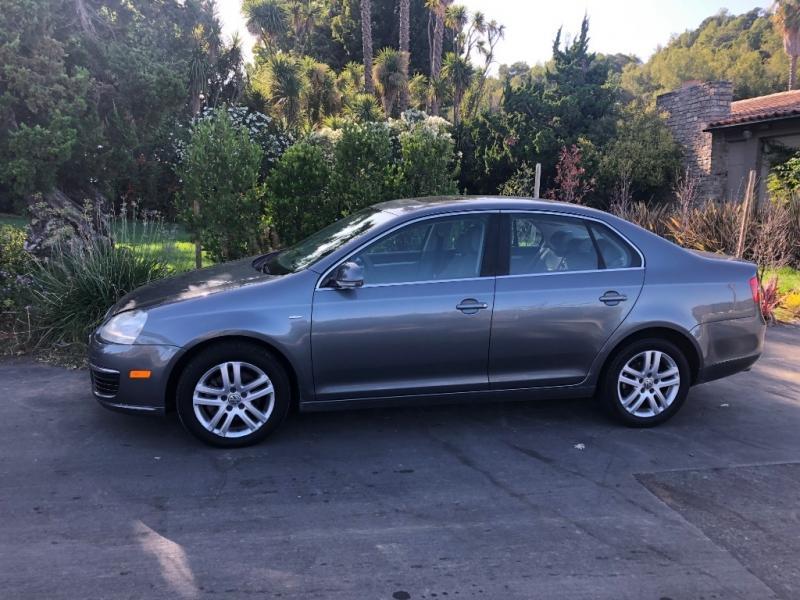 Volkswagen Jetta 2007 price $4,600