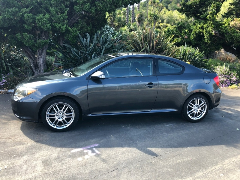 Scion tC 2005 price $6,500