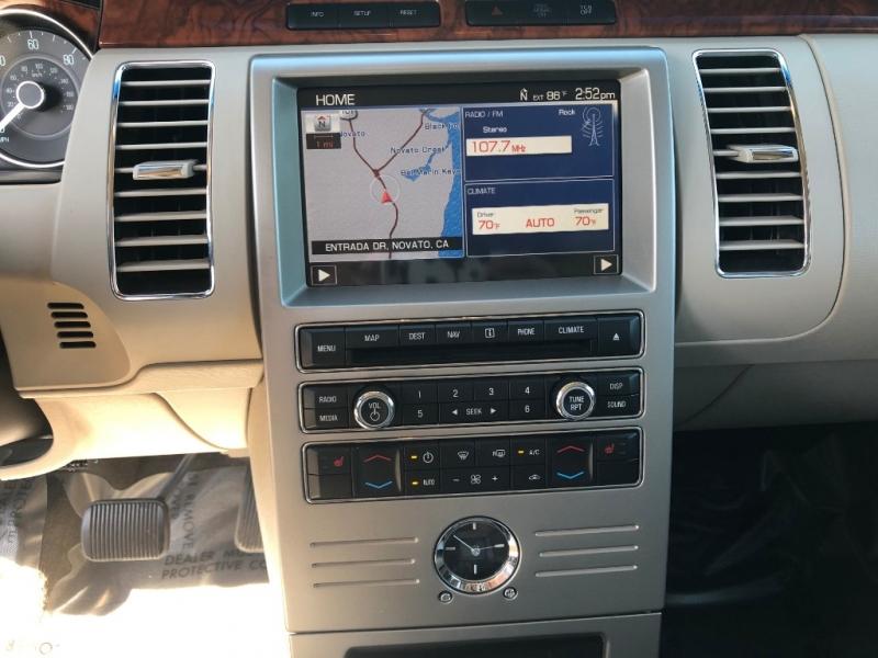 Ford Flex 2011 price $11,995