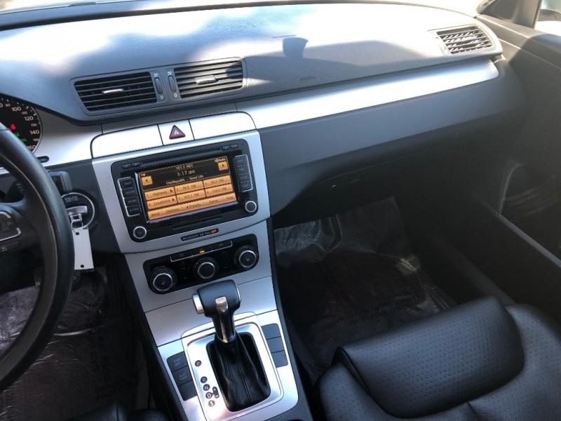 Volkswagen Passat Wagon 2010 price $5,900