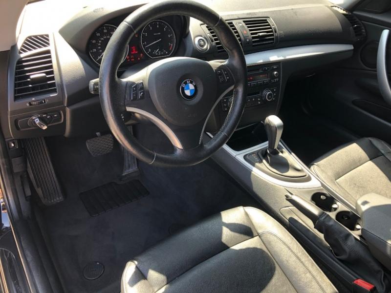 BMW 128i 2012 price $9,995