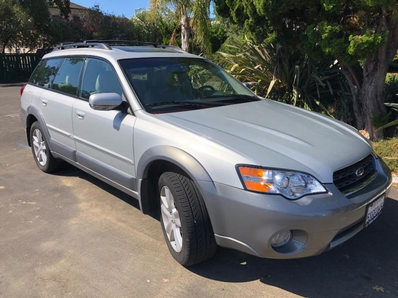 Subaru Outback 2006 price $9,995