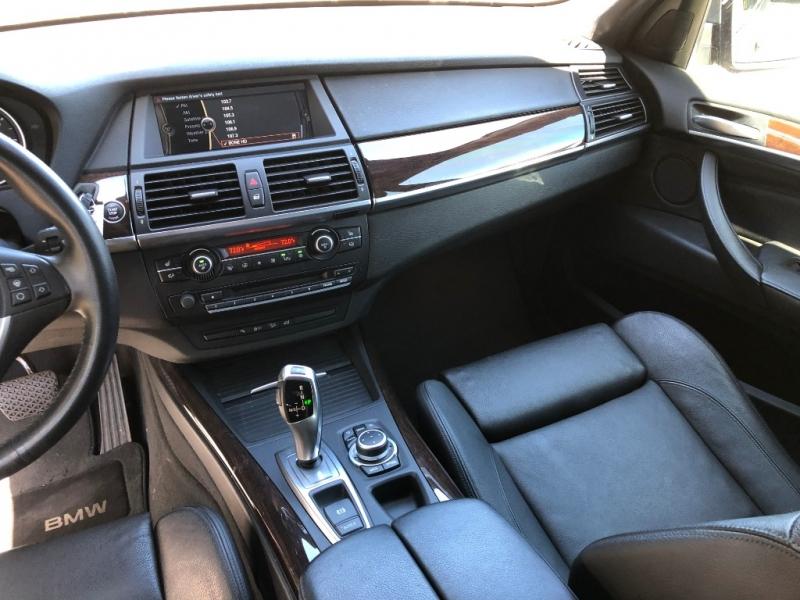 BMW X5 2011 price $12,550