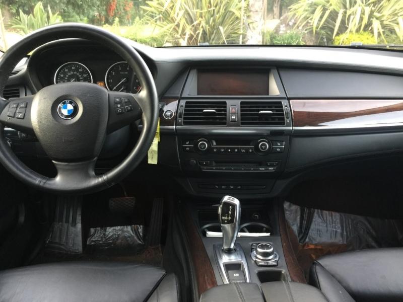 BMW X5 2011 price $12,350