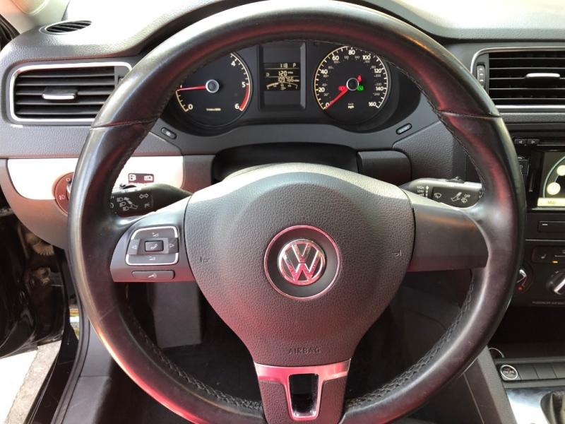 Volkswagen Jetta TDI 2011 price $6,995