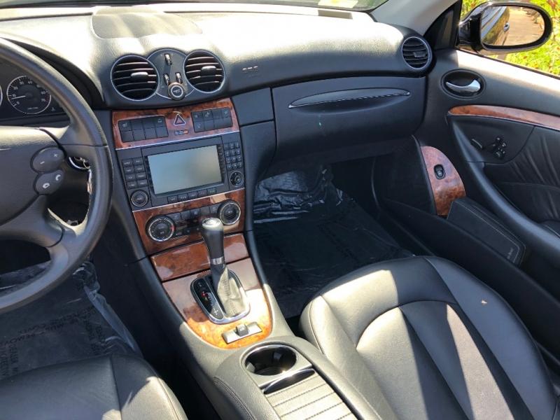 Mercedes-Benz CLK350 2009 price $11,995