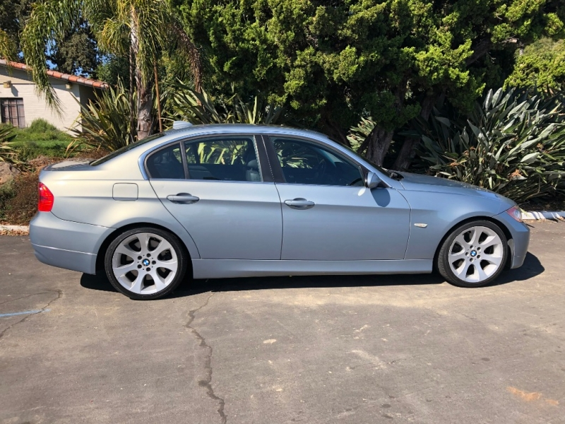 BMW 330i 2006 price $8,500