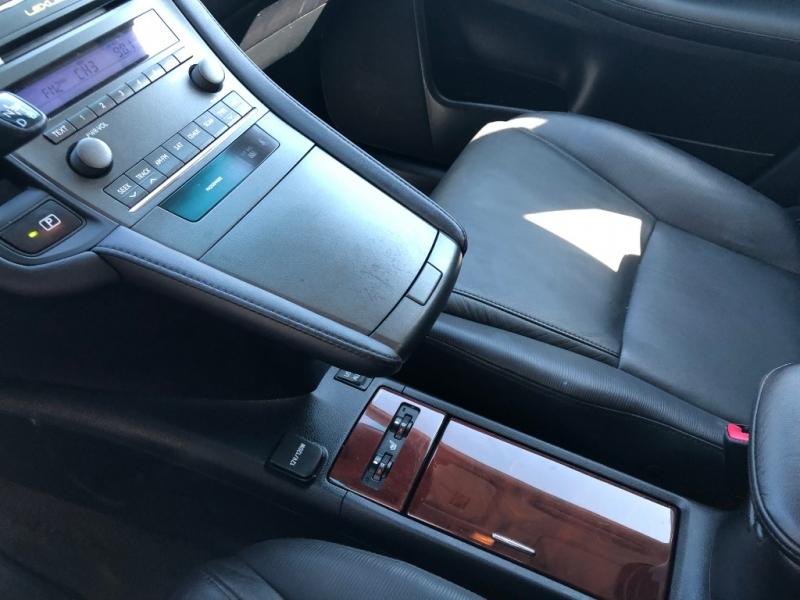 Lexus HS 250h 2010 price $9,995