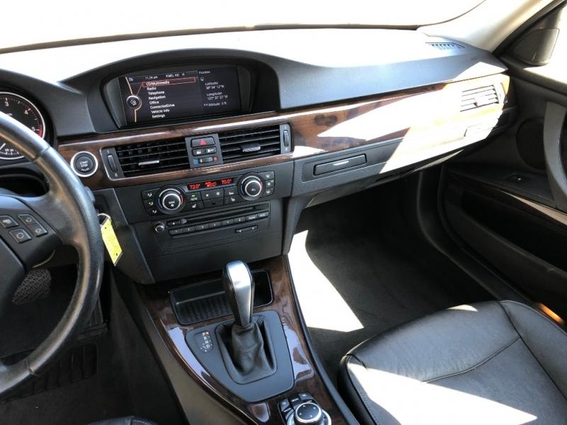 BMW 335d 2011 price $10,650