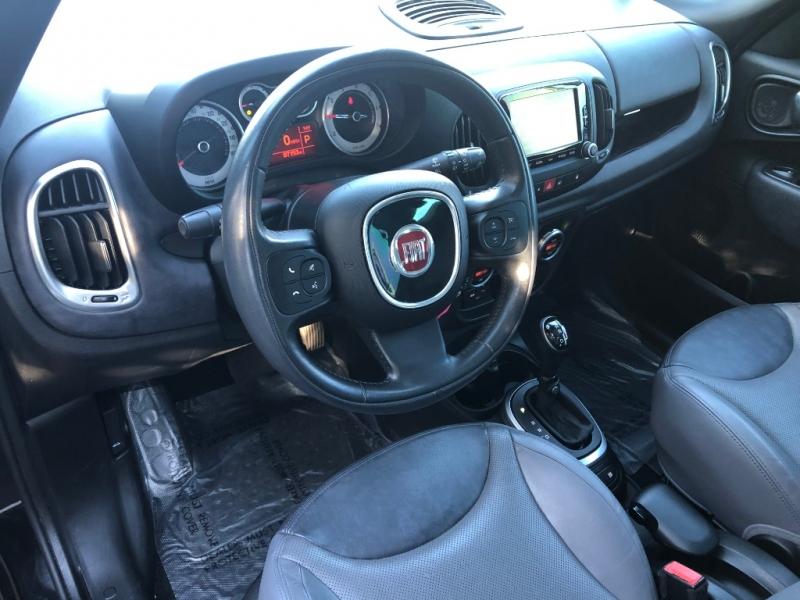 Fiat 500L 2014 price $8,500