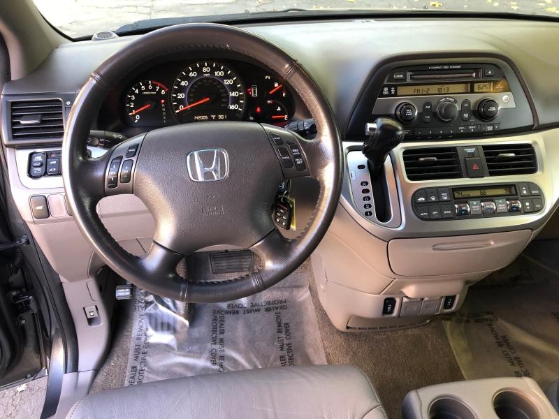 Honda Odyssey 2010 price $8,850