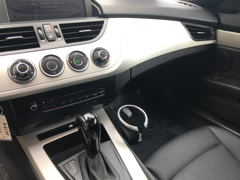 BMW Z4 2011 price $14,500