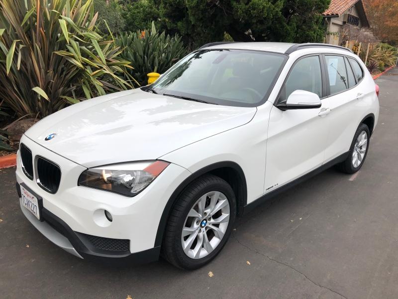 BMW X1 2014 price $10,500