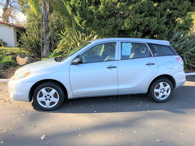 Toyota Matrix 2007 price $4,995