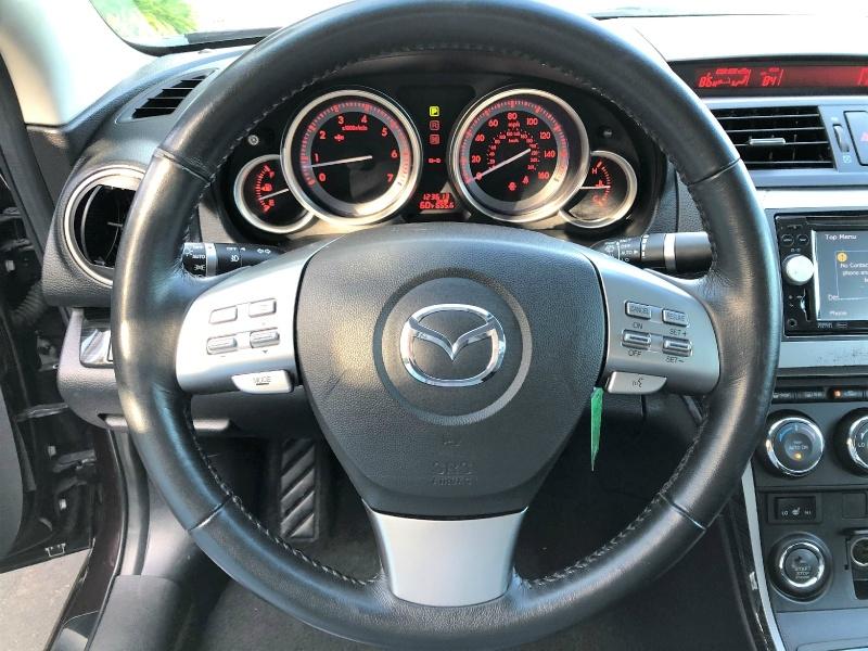 Mazda Mazda6 2009 price $5,995