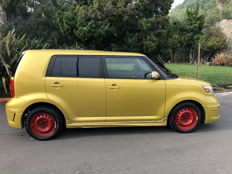 Toyota Scion xB 2008 price $5,995