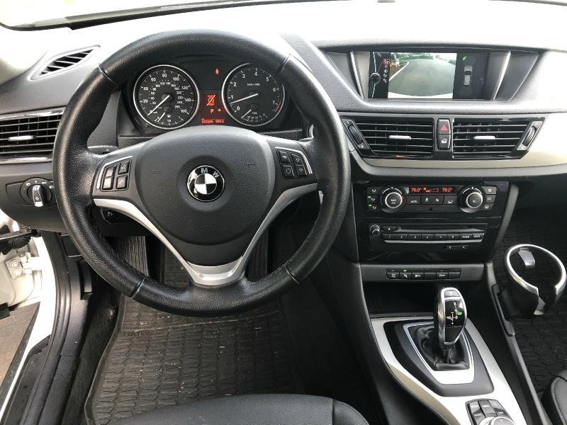 BMW X1 2015 price $13,995