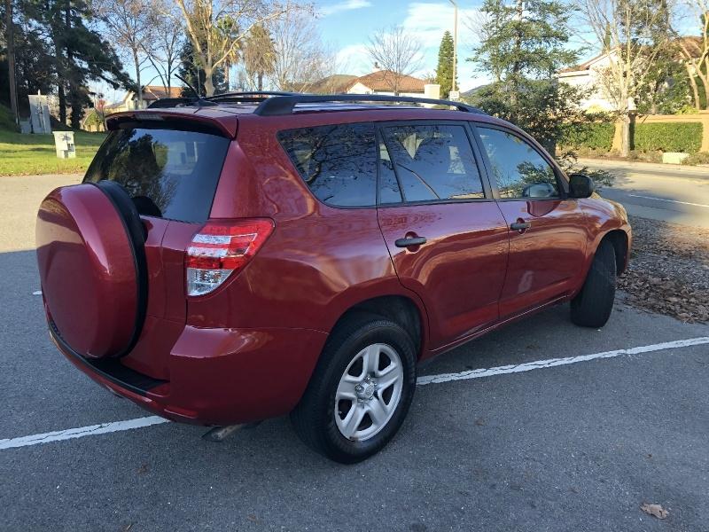 Toyota RAV4 2010 price $8,995