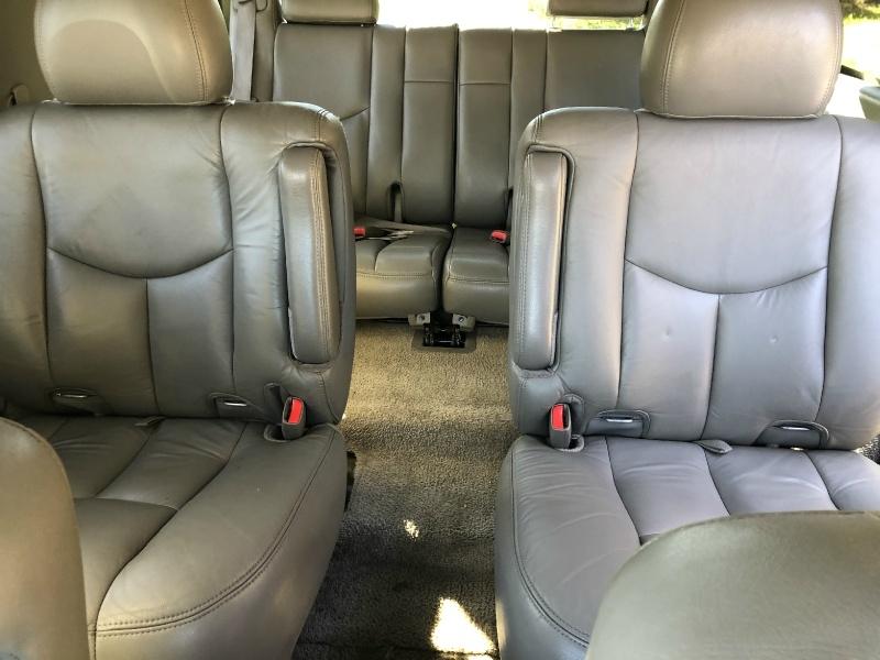 Chevrolet Tahoe 2003 price $3,995