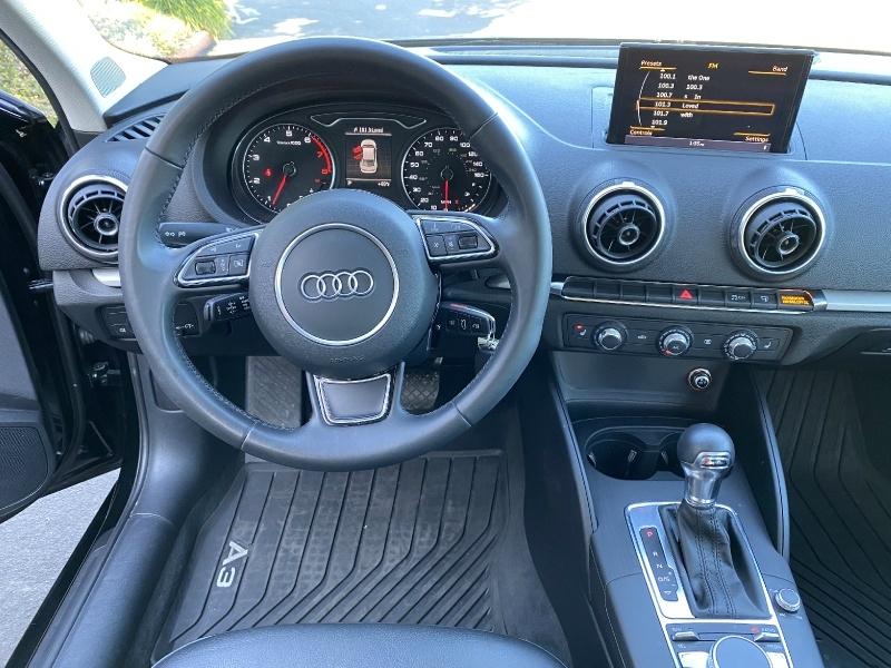 Audi A3 2015 price $12,795
