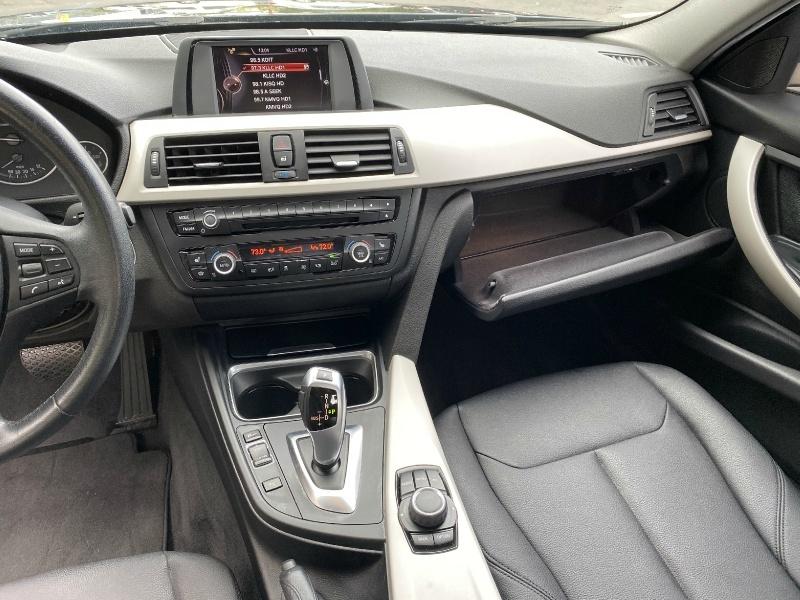 BMW 320i 2015 price $13,795