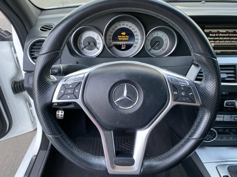 Mercedes-Benz C250 2013 price $11,500