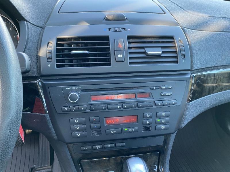 BMW X3 2010 price $10,995