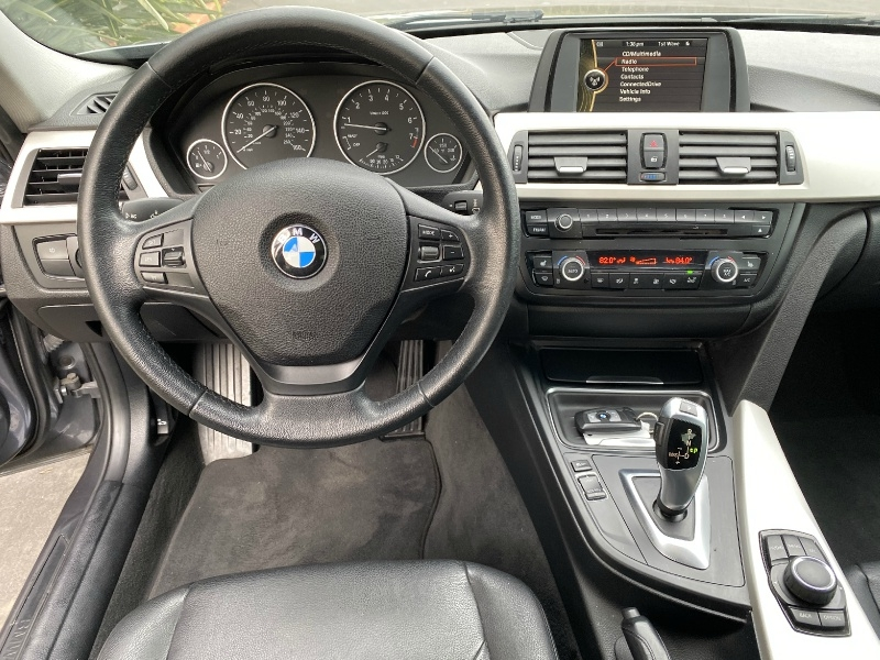 BMW 320xi 2014 price $10,995