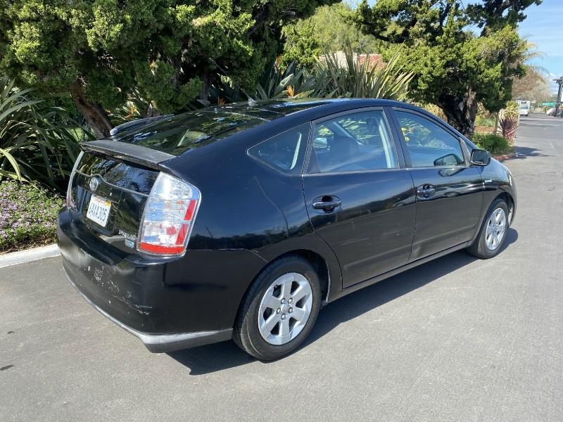 Toyota Prius 3 2007 price $5,495