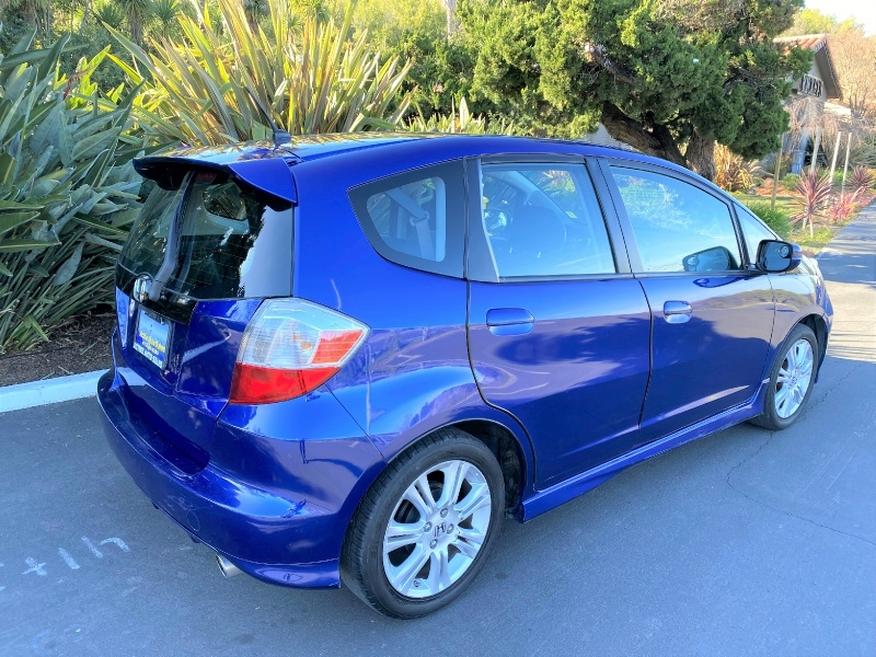 Honda Fit 2010 price $6,500