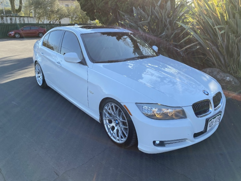 BMW 335d 2011 price $8,500