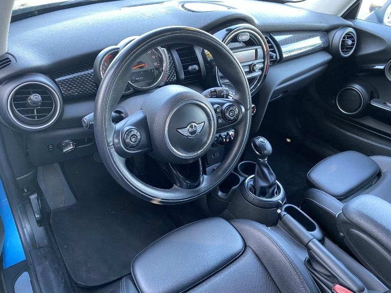 Mini Cooper S 2015 price $13,995