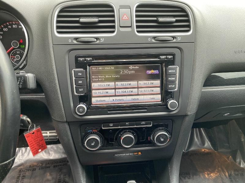 Volkswagen GTI 2012 price $12,995