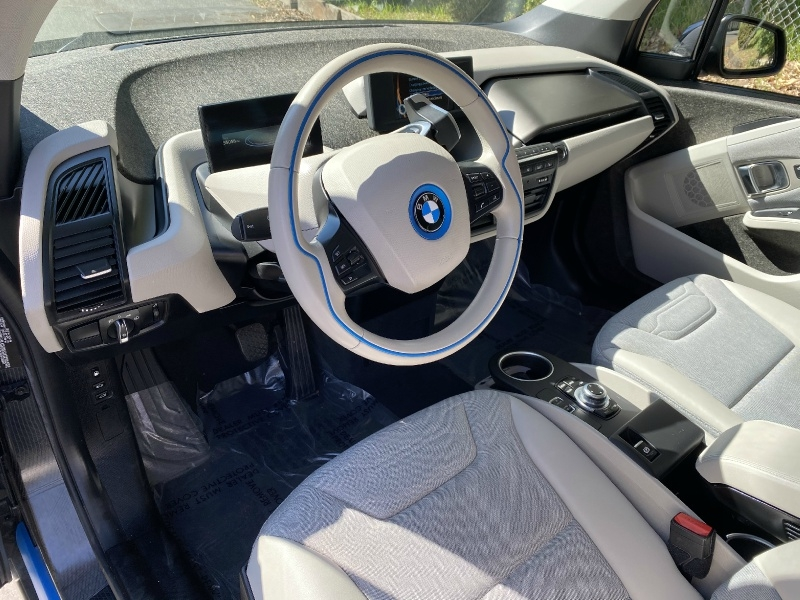 BMW i3 REXT MEGA 2015 price $15,995